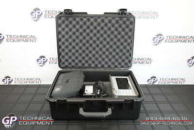 Hocking Phasec 2200 Eddy Current Flaw Detector - Portable NDT Olympus Eddyfi
