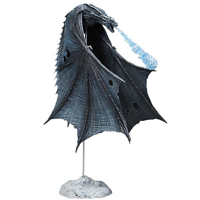 Game of Thrones - Viserion Ice Dragon Deluxe 25 cm Action Figure