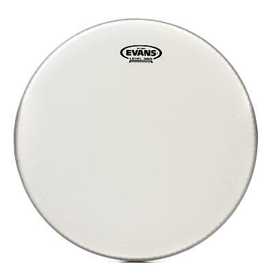 Evans 13-Inch G1 Clear Drum Head TT13G1 1-Ply Tom Resonant Snare Timbale Bottom