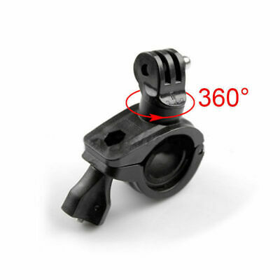 For Gopro Hero 5 4 3+ Handlebar Seatpost Pole Mount Bike Holder Accessories S