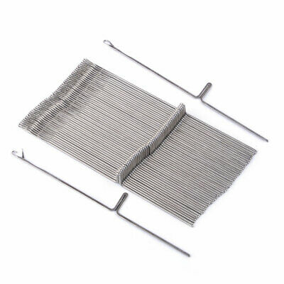50X Strickmaschine Nadeln Für Singer Studio Silver Reed knitting machine needles
