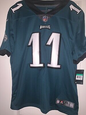 Nice NIKE PHILADELPHIA EAGLES Vapor Untouchable Limited Jersey Carson  free shipping
