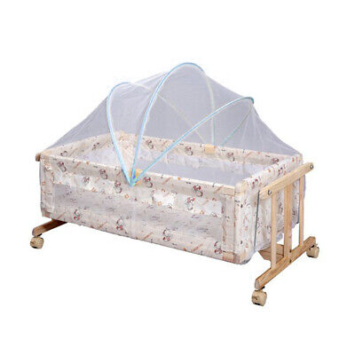 Baby Foldable Summer Baby Arched Mosquitos Nets Portable For Baby Infant Cradle