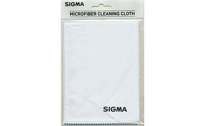 Sigma Microfiber Lens Cleaning Cloth Micro Fibre cleaning cloth Inc Delivery