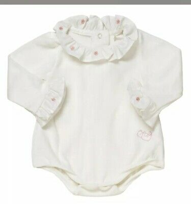 Girls' Clothing (0-24 Months) The Best Baby Girl Spanish Romper3 Months High Quality Outfits & Sets