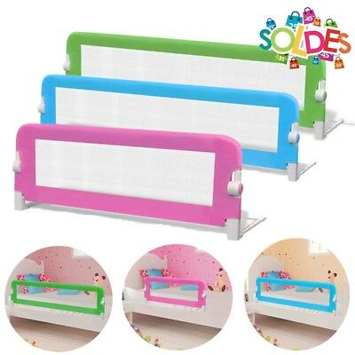 1 PC Toddler Safety Single Bed Rail Baby Child Sleep Protection Guards 102/150cm