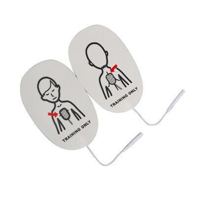 AED Child Training Pads items XFTCP for WNL AED Practi-Trainer & PT Essentials