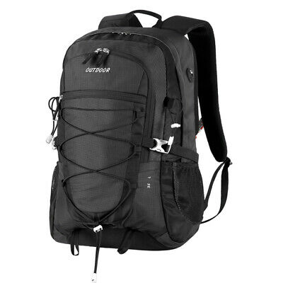 Outdoor Riding Hiking Daypack Computer Backpack Military Tactical Rucksack