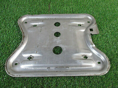 BMW E46 Convertible Middle Exhaust Support Undertray 5171 2693023