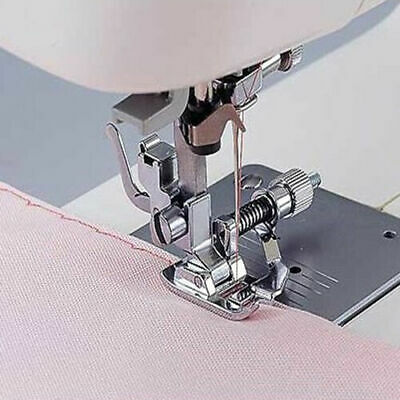 Blind Hem Foot Adjustable  For Janome 5Mm Sewing Machines