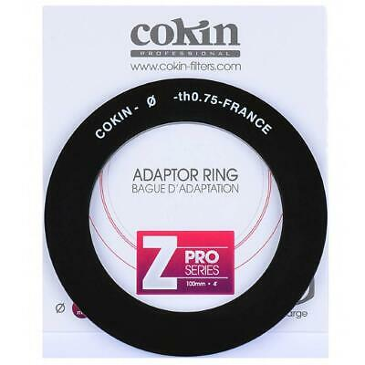 Cokin 77mm Z-PRO Series Adapter Ring Fits 100mm Modular Holder