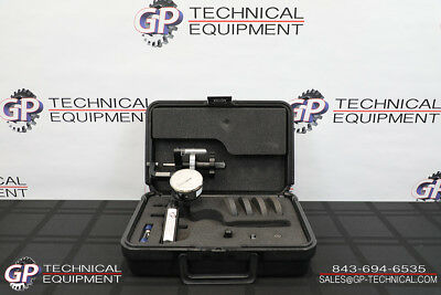 Superficial Rockwell HR-1S Portable Hardness Tester - Phase II Proceq Equotip