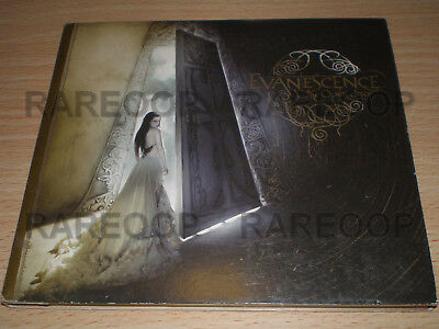 The Open Door by Evanescence (CD, 2006, Sony) MADE IN ARGENTINA