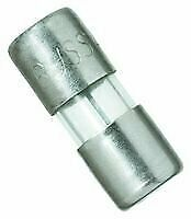 AGA-3 - 3 Amp Fast Acting Glass Tube Fuse 32V Ul Recognized (Pack of 10)