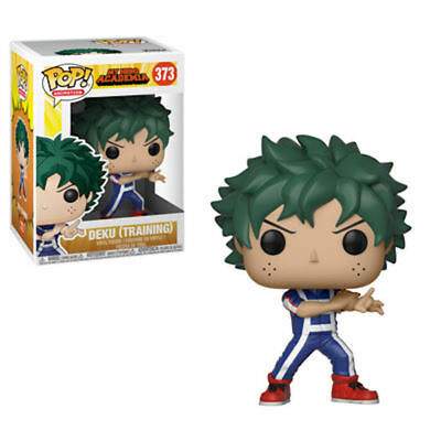 Funko Pop! Animation, My Hero Academia MHA, Deku Training #373, Vinyl,IN STOCK