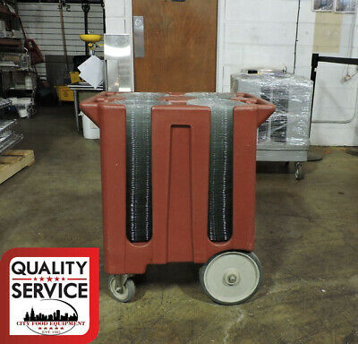 Commercial Dish/Plate Dolly -Used