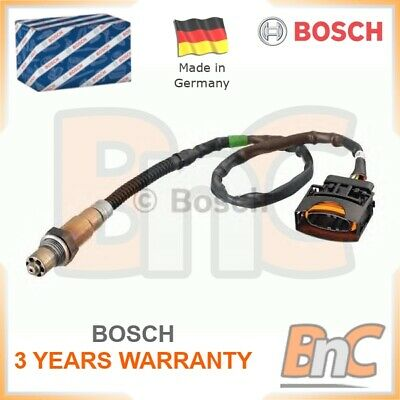 # Genuine Bosch Heavy Duty Lambda Sensor