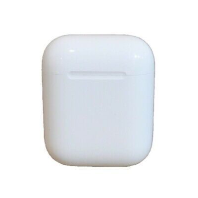 New Apple AirPods Genuine Replacement OEM Charging Charger Case ONLY (No AirPod)