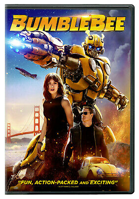BumbleBee (DVD) BRAND NEW & SEALED  Region 1 (USA) DVD