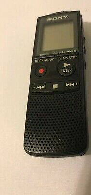 Sony ICD-PX720 Digital Voice Recorder