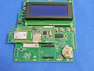 SOLAREDGE SE-CELL-B-R05-S-S2 GSM 5 Yr Cell Kit For No LCD