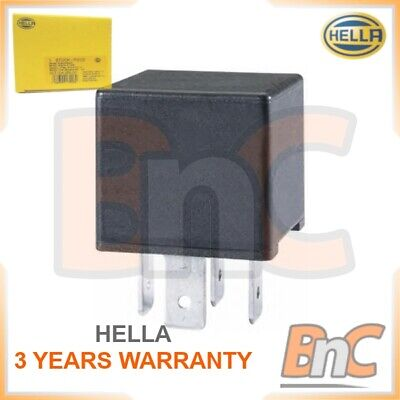 # Hella Hd Main Current; Relay, Headlight Cleaning; Interior Blower; Multifuncti