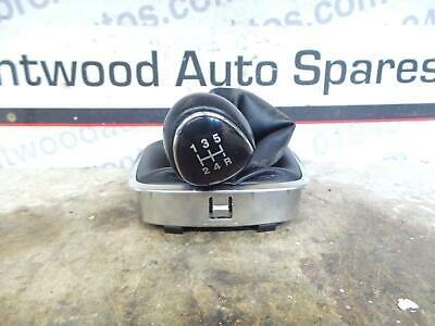 Ford B-Max 2013 MK1 Gearknob and Gaitor
