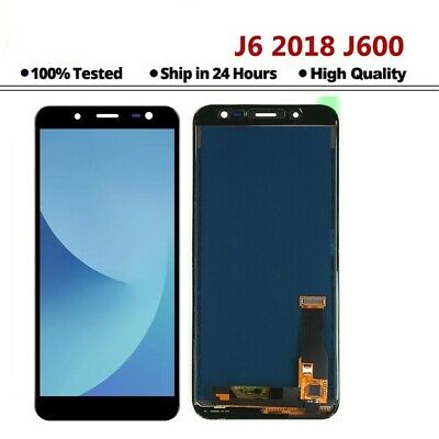 LCD For Samsung Galaxy J6 2018 J600 J600F J600Y LCD screen Display Assembly
