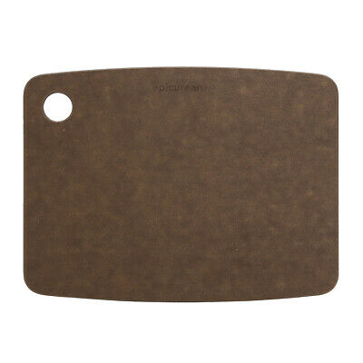 NEW Epicurean Kitchen Recycled Cutting Board 20x15cm