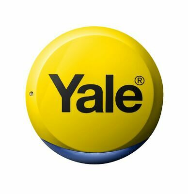 Yale External Live Siren IA Range (Sync & Intruder) will not work with HSA
