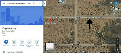 2000 sq.m  Building Plot / Investment  Land  in  USA