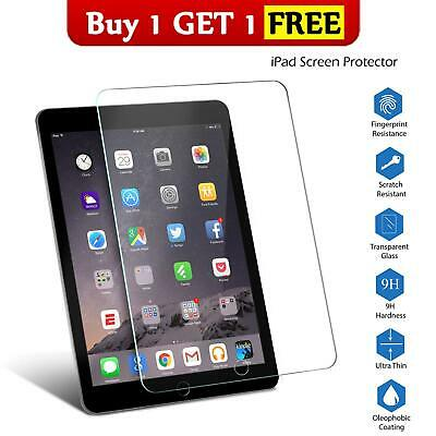 New Screen Protector Glass Film Tempered Glass 3D For Apple iPad Mini 3 2 1