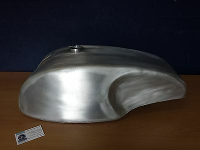 Cafe Racer Alloy Tank , Bmw, Boxer Twins, R65, R75, R80, R100. Uk Made Quality ,