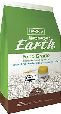 200G 7OZ FOOD grade 100% natur diatomaceous earth vegan paleo