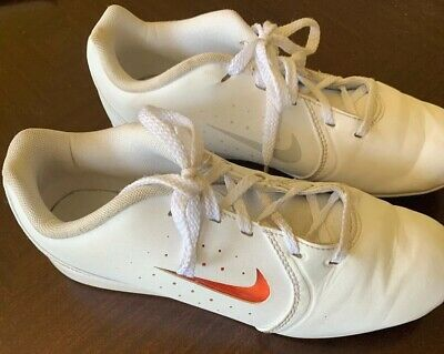 cc0a93f43d446 NIKE SIDELINE III Insert Cheerleading Shoes Youth Size 3Y - $48.50 ...