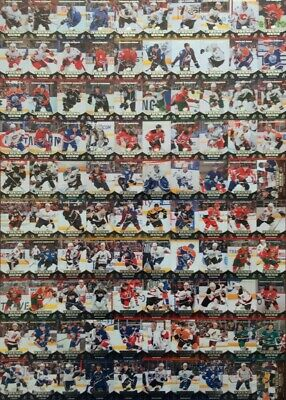 2010-11 Upper Deck Young Guns Complete Your Set - Pick The Card(s) You Need -Lot