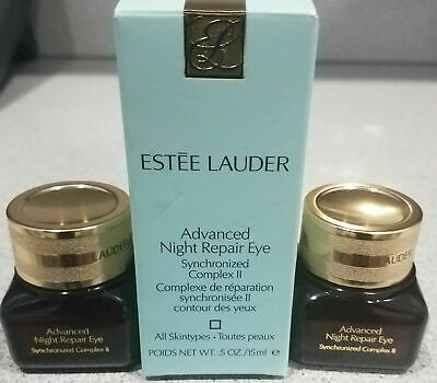 New Estee Lauder Full Size Skin Care Products Your Choice All Bnib