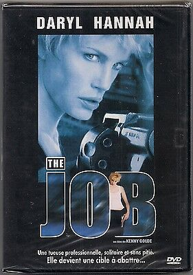 The Job - Daryl Hannah - Dvd Neuf Sous Blister