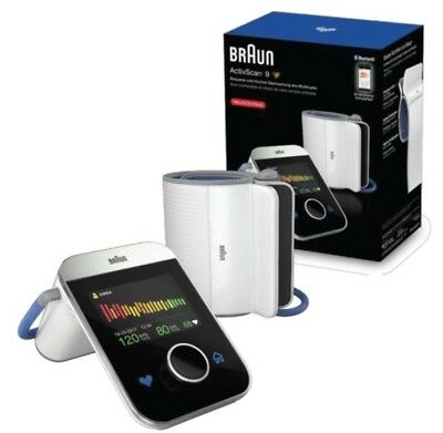 Braun Activscan9 Model.bua7200We¡¡Nuevo Original!!New