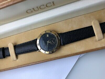 b840b2273aa Original Gucci 3800M SWISS Classic Men s Watch New Original Band