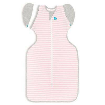 NEW Love To Dream Swaddle Up Original Transition Bag  1 TOG - Pink Free Shipping