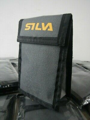 Job Lot of 20 SILVA Compass and battery Cases