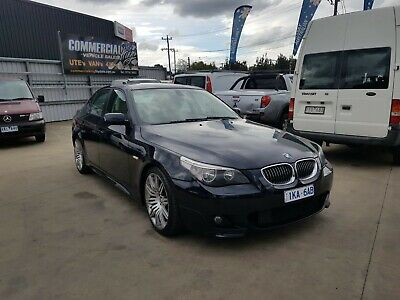 BMW 530i SPORT 2006 4D SEDAN 6SP AUTO AUTOMATIC! 318I 330I 320I mazda 2