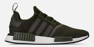 competitive price 3fd83 3b5a4 ADIDAS ORIGINALS NMD R1 RUNNER EVA CASUAL MEN s NIGHT CARGO AUTHENTIC NEW  IN BOX