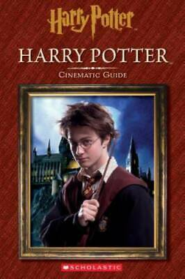 Harry Potter: Cinematic Guide (Harry Potter)