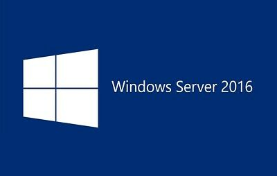 Windows Server 2016 Essentials - Standard - Datacenter - Fatturabili