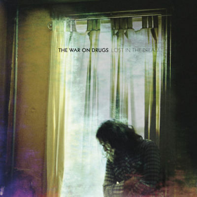 War On Drugs - Lost In The Dream vinyl LP NEW/SEALED