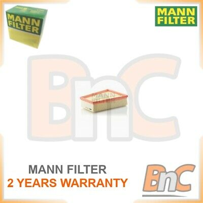 Air Filter Renault Mann-Filter Oem 165467751R C25115
