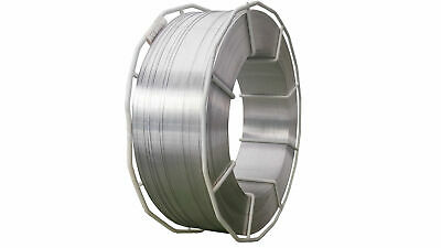 Stainless Steel Welding Wire Ø 0,6 -5mm en 1.4316 Mig Mag 308L V2A Inert Gas