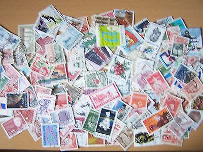 200 Different Denmark Large Commems & Pictorials.used,Excellent Lot.
